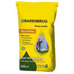 Газонная трава Barenbrug dry and strong (засухоустойчивая) 5 кг