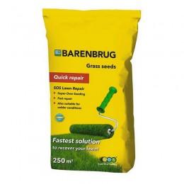 Газонная трава Barenbrug Quick repair (быстрый ремонт) 5 кг