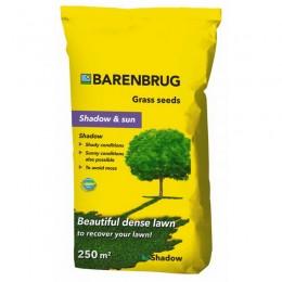 Газонная трава Barenbrug shadow and sun (тень и солнце) 5 кг