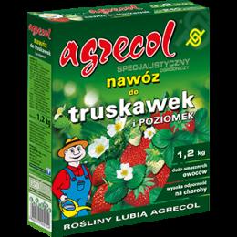 Удобрение Agrecol для клубники 1,2 кг